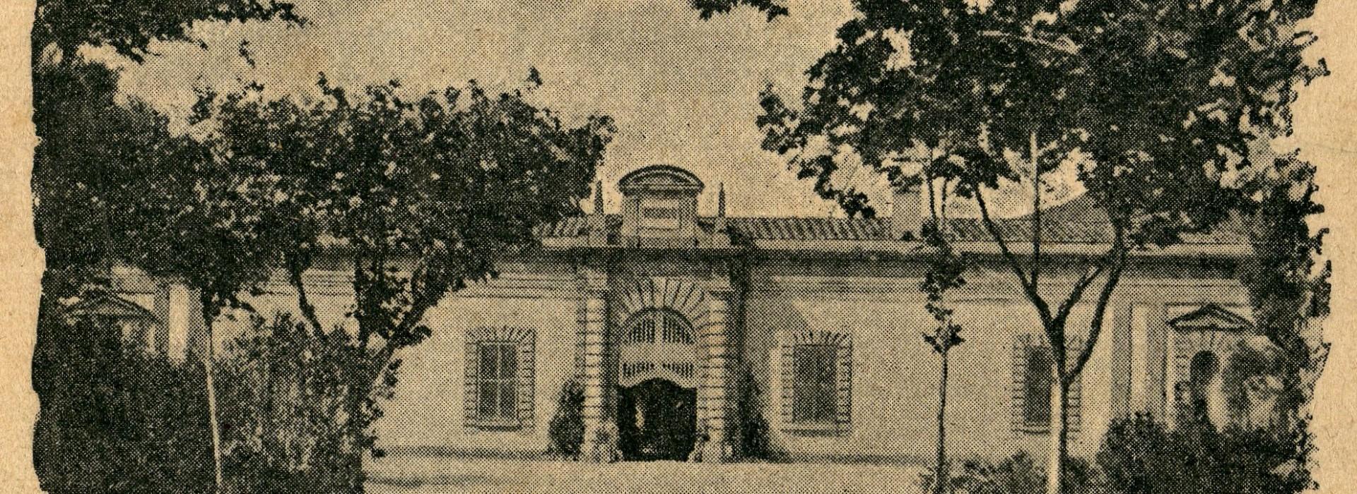 Il Tettuccio, 1902