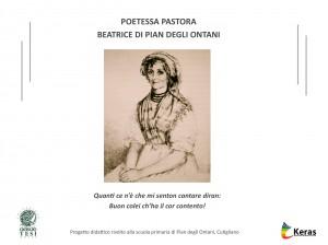 Beatrice progetto