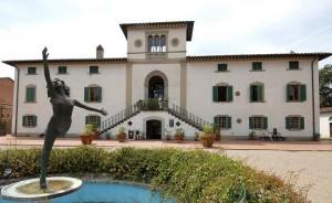 Biblioteca Forini Lippi, Montecatini Terme