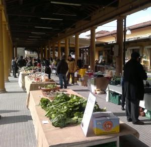Mercato Coperto Montecatini Terme
