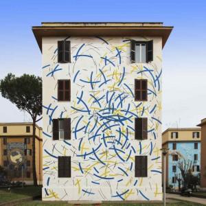 Moneyless, Il Vento, Roma, 2015